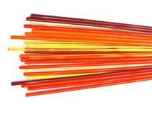 Fire Effetre Rod Assortment - 104 COE