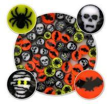 Halloween Millefiori Assortment - 90 COE
