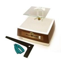 Glastar All Star G8 Grinder with Glass Square & Glas-Snapper