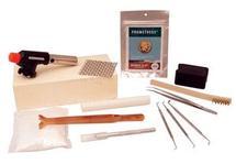 Prometheus Bronze Clay Starter Kit