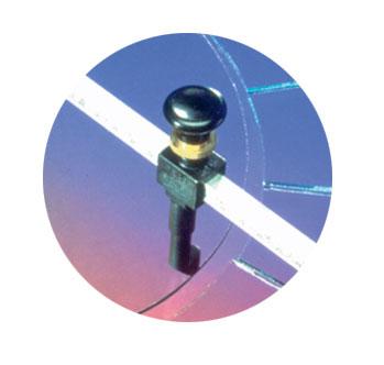 Fletcher Glass Cutter Replacement Wheel