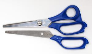 Two-In-One Shears