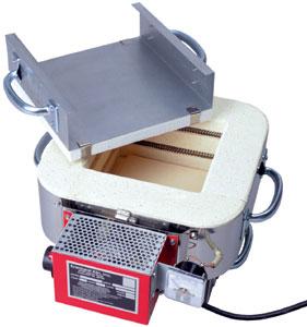 Hot Box Mini Kiln