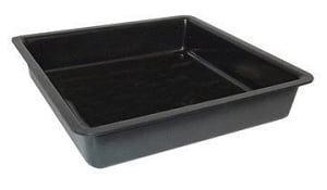 12 Square Stepping Stone Mold