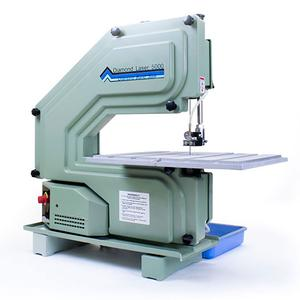 Diamond Laser 5000 Bandsaw