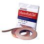 3/16 Copper Backed Foil - 1.5 Mil