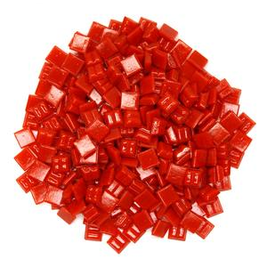 3/8 Burnt Red Venetian 8 Oz