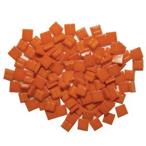3/8 Orange Venetian 8 Oz