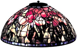 16 Tulip Dome Mold and Pattern