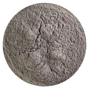 1 Lb Black Opal Powder Frit - 90 COE
