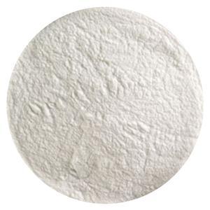 1 lb White Opal Powder Frit - 90 COE
