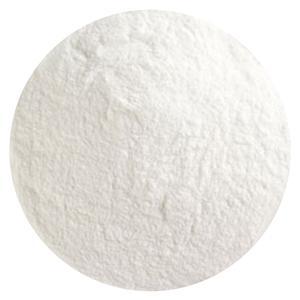 1 lb Clear Transparent Powder Frit - 90 COE