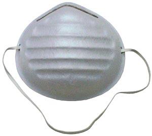 Econo Dust Mask