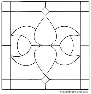 Free Geometric Design Pattern