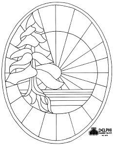 Free Lake Superior Pattern