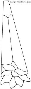 Free Panel Lamp Pattern