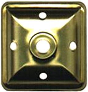 2 7/8 Four Sided Vase Cap