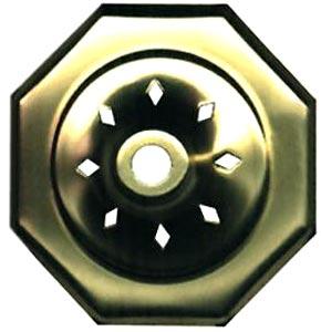 3 1/8 Eight Sided Diamond Vent Cap
