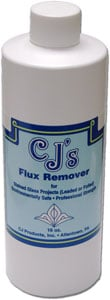 CJ's Flux Remover - 16 oz