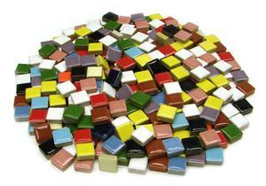 Assorted Ceramic Tiles