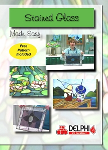 Stained Glass Made Easy - DVD