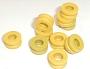 II.2 Yellow Groove Grommets