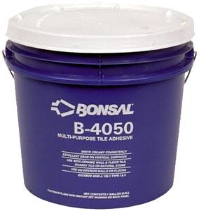Bonsal Ceramic Mastic Adhesive
