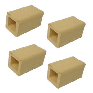 3 Kiln Post - 4 Pack
