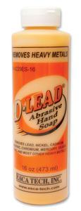 D-Lead Hand Soap - 16 oz