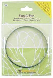 Studio Pro Bandsaw Replacement Blade