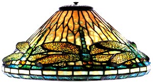 Odyssey Lamp Kits Stained Glass Supplies Delphi Glass