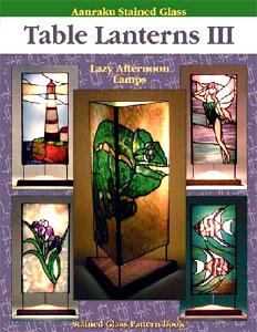 Table Lanterns Volume Three