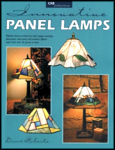 Innovative Panel Lamps