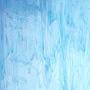Spectrum White & Light Blue Opal