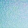 Uroboros Clear Radium Iridized - 90 COE
