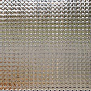 Clear Checker Board