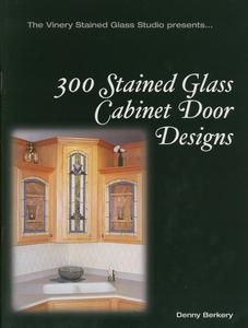 Kitchen Cabinet Design Tool on 300 Stained Glass Cabinet Door Designs   Traditional Windows Doors