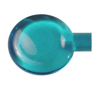 Light Aqua Transparent 1/4 lb Bundle - 104 COE