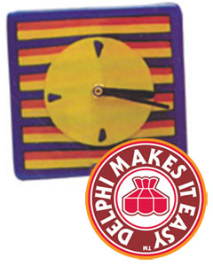 Fused Clock Instructions