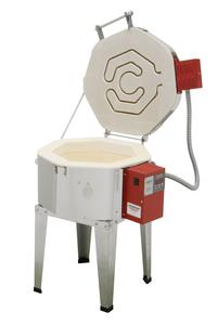 Evenheat Hot Shot Kiln