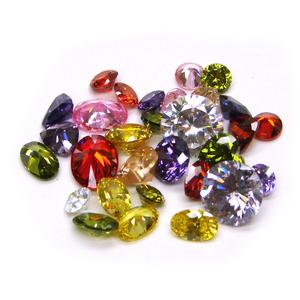 CZ Gemstones