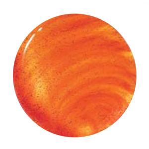 Orange Borocolour 1/4 lb Bundle - 33 COE