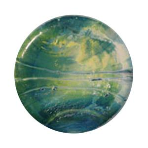 Green Exotic Borocolour 1/4 lb Bundle - 33 COE