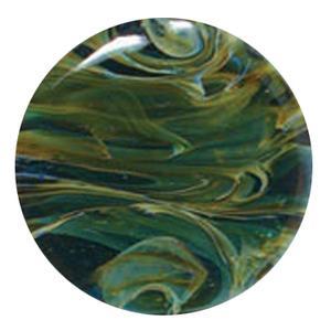 Green, Amber, Purple Borocolour 1/4 lb Bundle - 33 COE