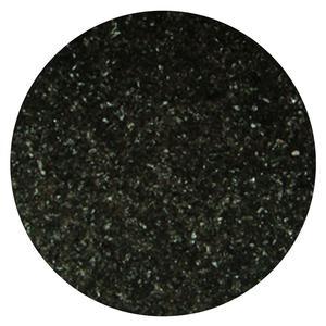 8.5 Oz Black Opal Fine Frit - 96 COE