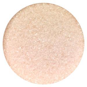 8.5 Oz Pink Champagne Transparent Fine Frit - 96 COE
