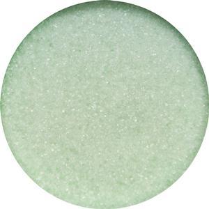 8.5 Oz Citron Transparent Fine Frit - 96 COE