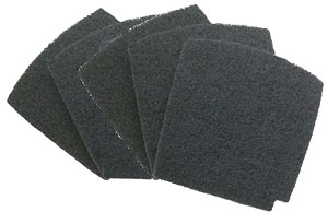 Hakko Carbon Replacement Filters - 5 Pack