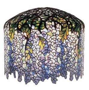 18 wisteria mold and pattern odyssey lamp kits delphi glass 18 wisteria mold and pattern mozeypictures Gallery