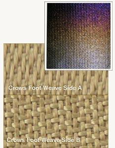 Lava Cloth - Crows Foot